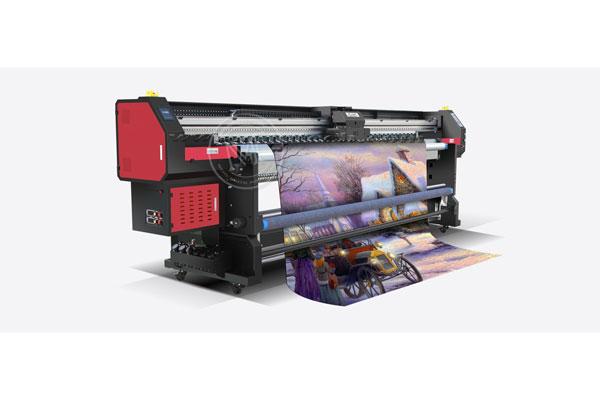 Advantages of Film UV Printers - Kunshan Kingsway Digital Technology