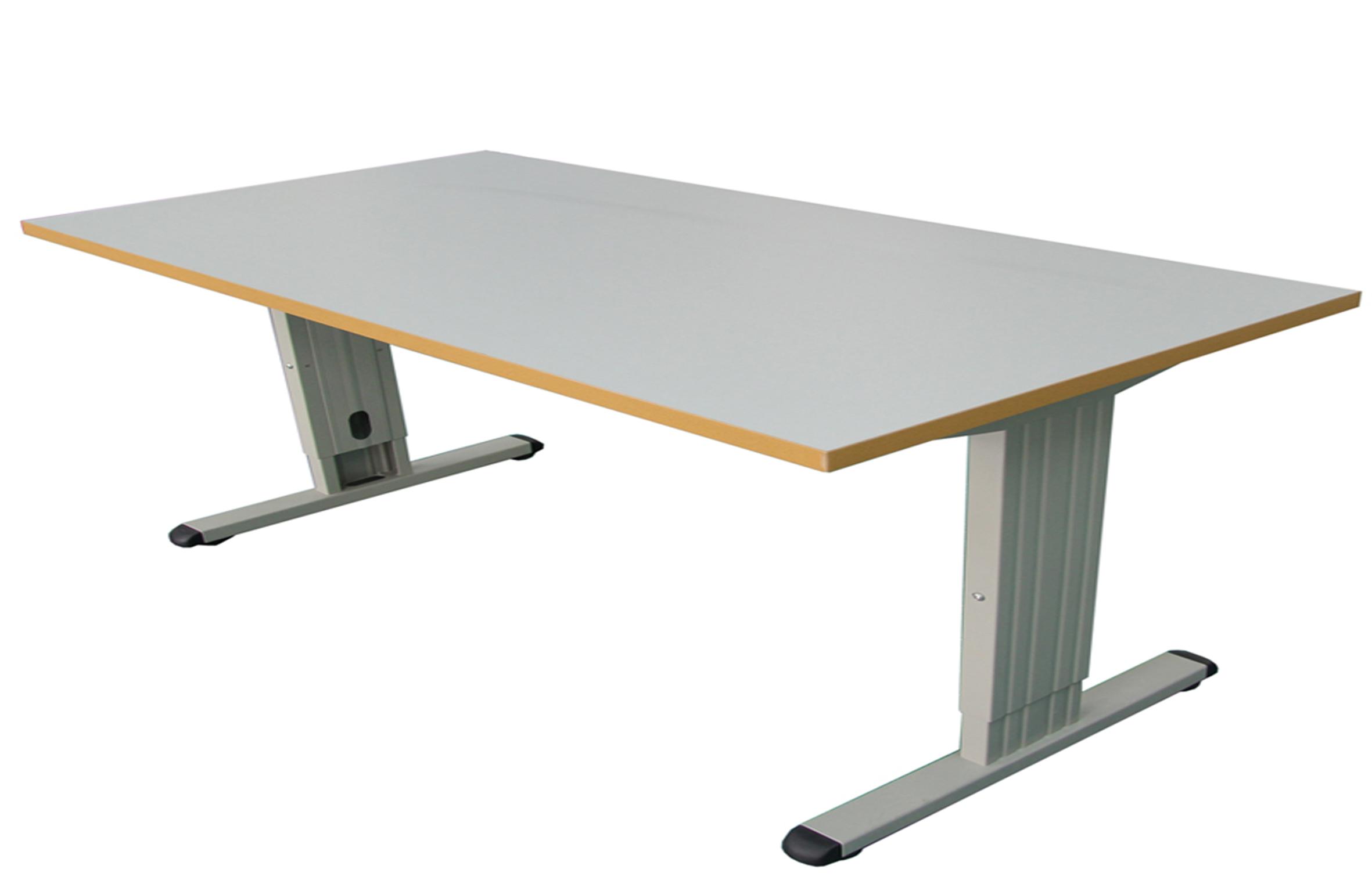 Adjustable-Height-Computer-Desk-Workstation-for-Office