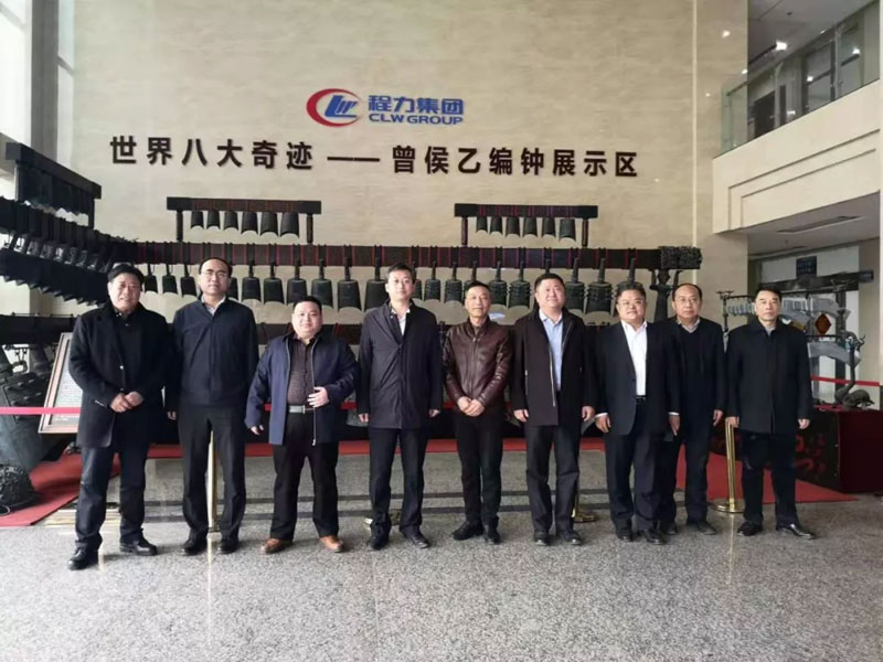 Foton Automobile and Chengli Combine to Complement Each Other to Usher in the Spring of Automobile Industry Development